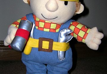Cbeebies Bob the Builder