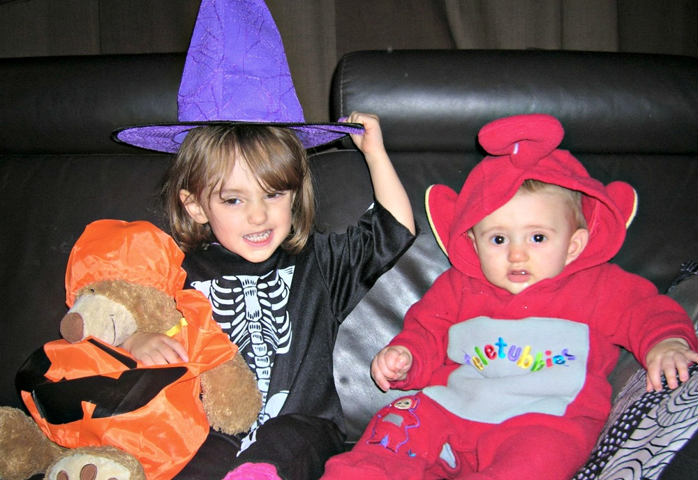 dressing up, fancy dress, trick-or-treating, Halloween