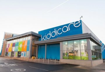 Kiddicare Lakeside