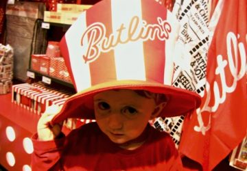 Butlins Bognor Regis Review