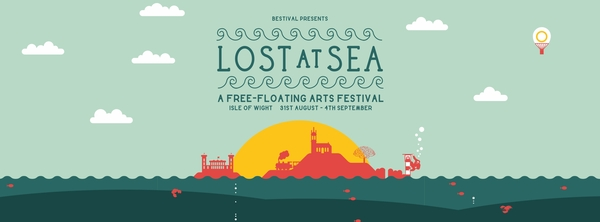 The Isle of Wight Lost at Sea Festival