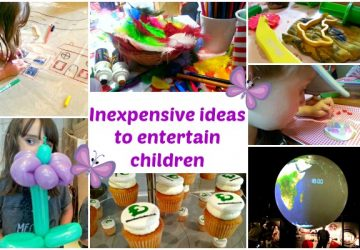Entertaining children for less, vouchercodes.co.uk