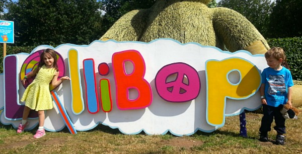 LolliBop festival review