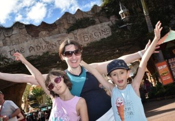 best time to visit Florida, Universal Orlando Resort, Islands of Adventure