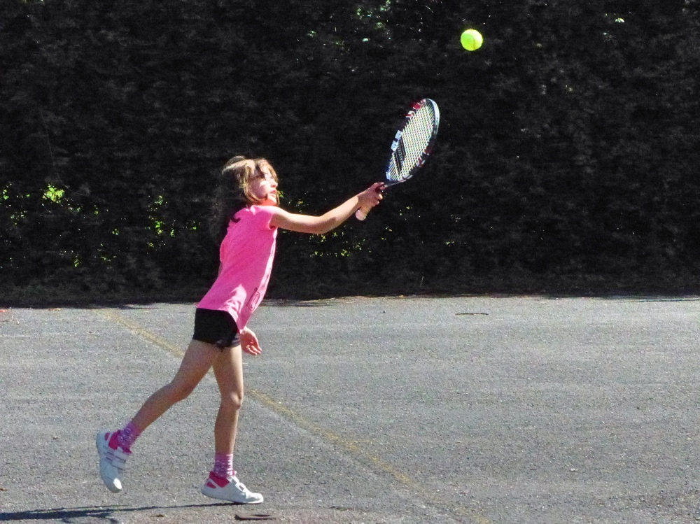 Tennis for Kids,
